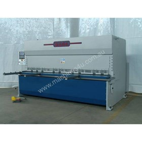 Sheet Metal Machinery | Italian