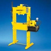 Enerpac Hydraulic Press | H-Frame