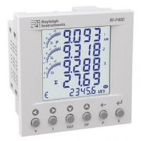 Panel Mount Meter | Rayleigh Easywire