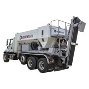 Mobile Cement Mixer | C Series