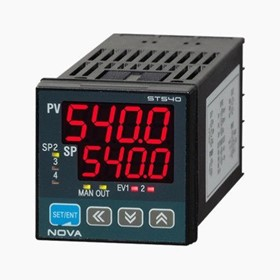 Temperature Controller - NOVA500 ST Series
