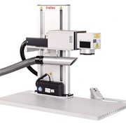 Laser Marking Machine | SpeedMarker 100