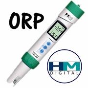 Portable ORP Meter - ORP-200