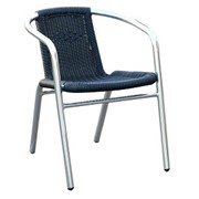 Lagoa Armchair | Stackable Indoor/Outdoor Chair