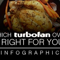 Which Turbofan oven is right for you?