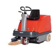 Ride On Sweeper | Sweepmaster 900 R