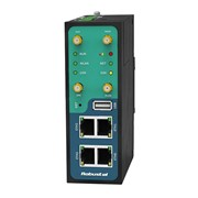 R3000 Quad Industrial Ethernet Routers