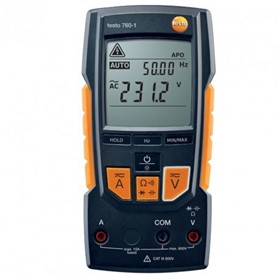 Digital Multimeter | testo 760-1