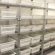 High Density Storage System | Hammerlit