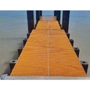 GratEX FRP Moulded Grating