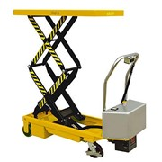 Electric Double Scissor Lift Table 350KG
