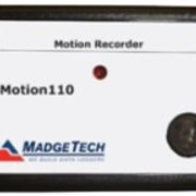 Data Logger | Pacificsensortech | Motion110