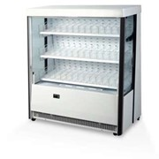 Open Display Chillers | OD460