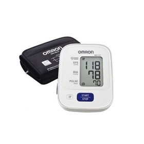Blood Pressure Monitor HEM 7121
