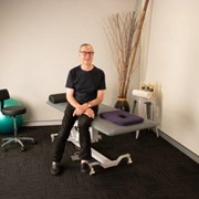 Bernard Scully Massage Therapist - Practitioner Profile