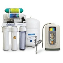 Water Filter | Perfect Water Series Water Ioniser PJ-103P