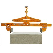 Aardwolf Horizontal Stone Lifter/Clamps | AHLC-1370