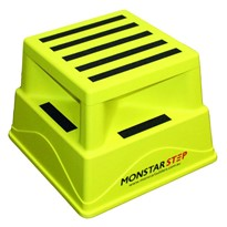 Monstar Safety Step - MONSTEP