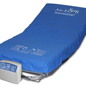 AirLo7 18cm Foam/Air Hybrid Air Alternating Mattress Replacement