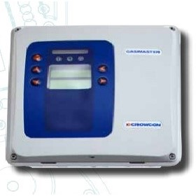Gas Detection Control Panel | Gasmaster
