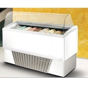 Ital Proget | Gelato Display | Brio