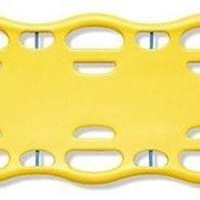 Rescue Stretcher | Baxstrap SpineBoard Yellow
