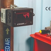 Simplified Installation Digital Flow Meters