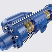 Ritz High Pressure Dewatering Pumps for Mining Applications