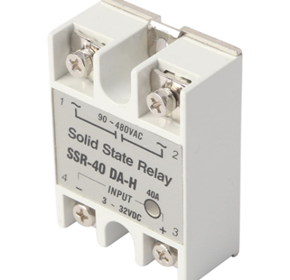 Solid State SPST Relay | SSR-40