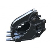 Loader Hydraulic Grab Bucket