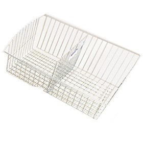 Large Wire Basket (Wide Mesh) | IG-WB40