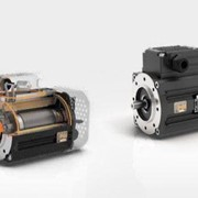 AC electric motors IP66 SM series