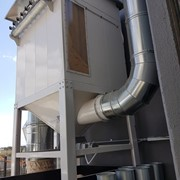 Ezi-Duct helps manufacturer with a step up on their air quality