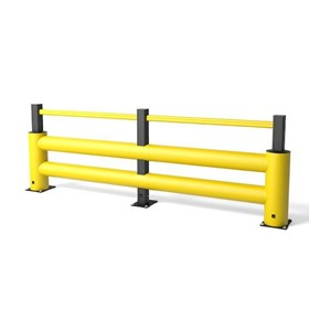 Safety Barriers I TB 400 Double Plus