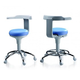 Stools by Airel and Fedesa