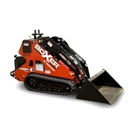 Skid Steer Loader | Boxer 700HDX