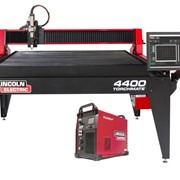 CNC Plasma Cutting Tables | Torchmate 4400 and 4800