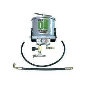 B100 Bypass Oil Cleaner