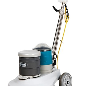 Floor Polisher with Vacuum | Tennant FM-V-45