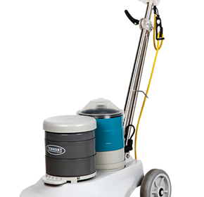 Suction Polisher | Tennant FM-V-45