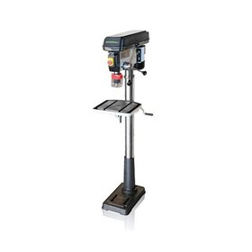 "Drill Press 17"" 16 Speed 1HP 1Ph"