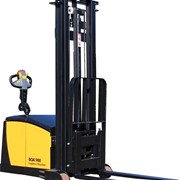 0.9 - 1.2 Tonne Walkie Legless Stacker