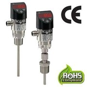 Noshok Electronic Indicating Temperature Transmitter | 850 Series