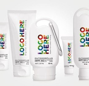 Promotional Product - Promotional Sunscreen