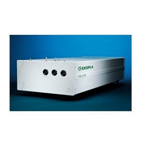 Ekspla NL120 Series SLM Q-switched Nd:YAG Lasers