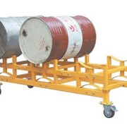 Portable Drum Rack with Heavy Duty Castors | 1500KG | MNY150