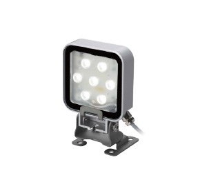 Explosion-Safe LED Work Light | CLN-EX