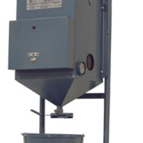 Flux Holding Oven | Model GOV 100 PFD