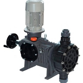 Diaphragm Pumps | Blackline M Series