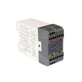 RT6 Safety Relay, 24VDC, 3NO/1NV